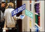 Tailored Tech - Bouncepads in Ralph Lauren