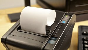 Is it time to retire kiosk printer paper?