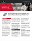 KeyBank - Enhancing Profitability and Performance