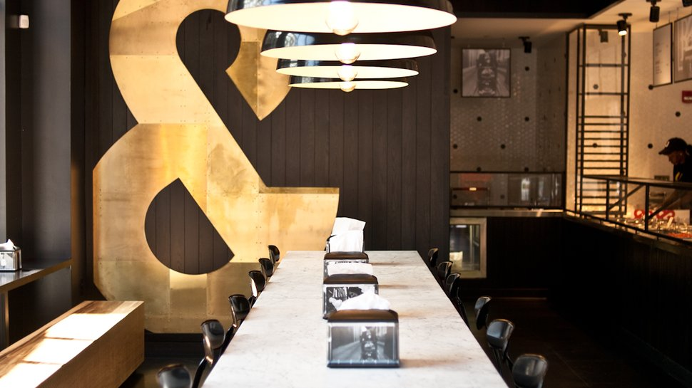 3 donts when it comes to your restaurant design