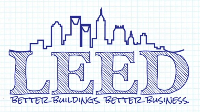 LEED for Cities grant program unveiled