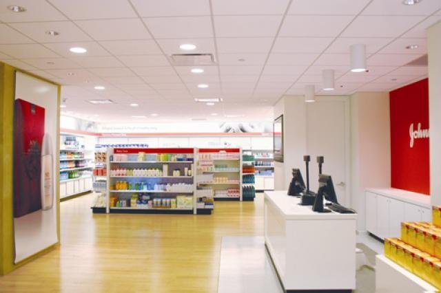 Jnj My Store >> Johnson Johnson Employee Model Store Retail Customer