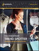 The Synchrony Trend Spotter: Five Retail Trends to Watch in 2018