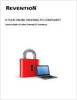 Is Your Online Ordering PCI Compliant?