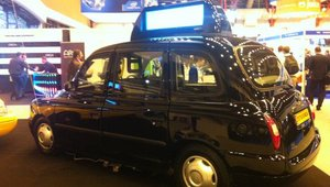 <p>Eyetease Media has developed a taxi top screen to withstand the elements and allow for remote management of content.</p>
