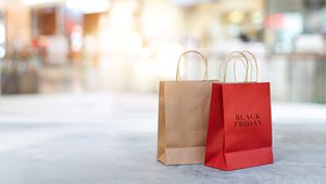 Merchants can beat the Black Friday blues with faster payments, safer data