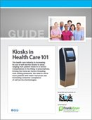 Kiosks in Health Care 101