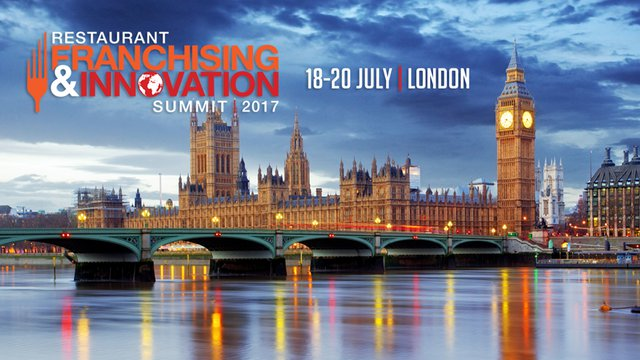 What do execs from Pizza Hut UK, Freshii GB, Crepeaffaire, Farmstand and Caliburger have in common?