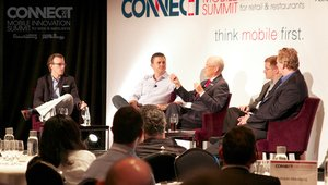#CONNECTsummit14: mobile experience first, payments second