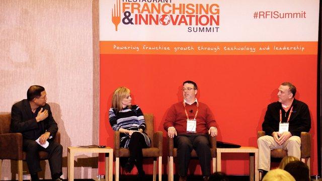 Restaurant franchisees share insights on tech adoptions, franchisor relationships