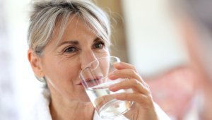 Water Filters Can Fight Chromium-6 Carcinogen in Drinking Water