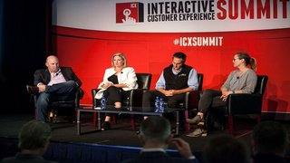 An inside look at interactive technologies spanning the retail segment