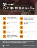 10 Steps to Traceability