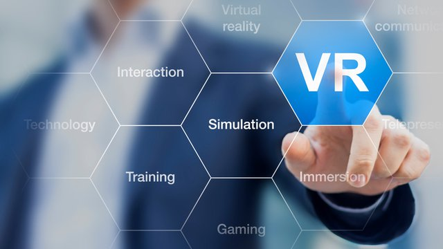 3 reasons why virtual reality is the future of training