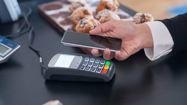 Bitcoin and mobile payments share some growing pains