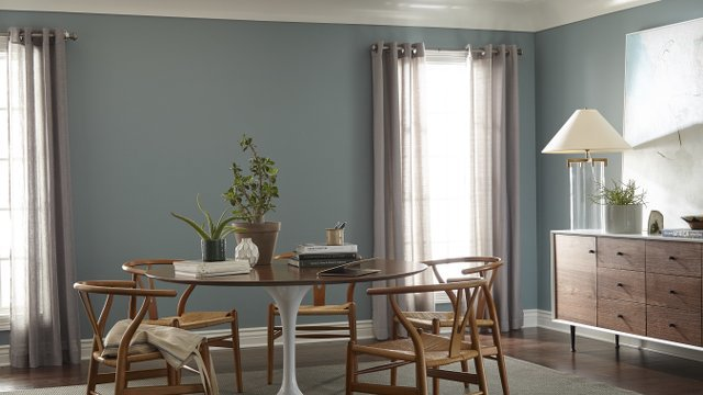 Behr Paint Reveals 2018 Color Of The Year In Moment