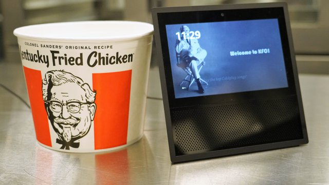 KFC cuts back-of-house training time 75% in North American tests