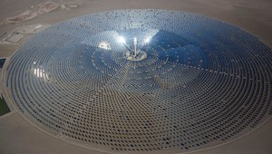 Concentrating solar power could provide flexibility, reliability for U.S. grid