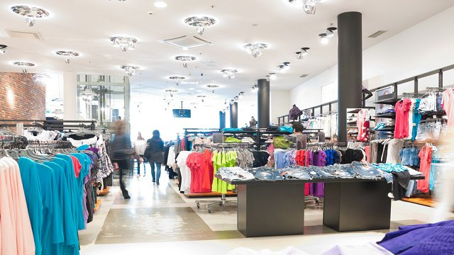 Why we need to talk about the retail evolution, not the retail apocalypse