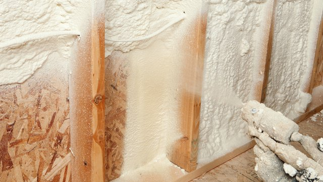 Push to combat high energy bills helping boost residential insulation market