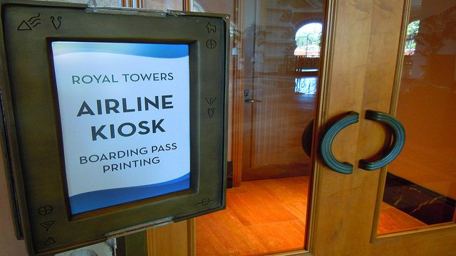 How Kiosks Are Transforming The Airport Travel Experience Kiosk