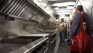 NRA 2011: Food Truck Spot