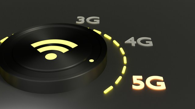5G smartphones coming, bringing faster connectivity and more functionality