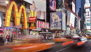 Will McDonald's be the catalyst for the next era of retail disruption?