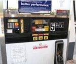 Gas prices reach 13-month high
