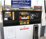 Gas prices reach 13-month high