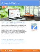 Canopy IoT Platform - Beyond Basic Device Management