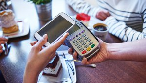 For restaurants, pay-at-table devices are a chance to catch up with EMV
