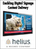 Enabling Digital Signage Content Delivery