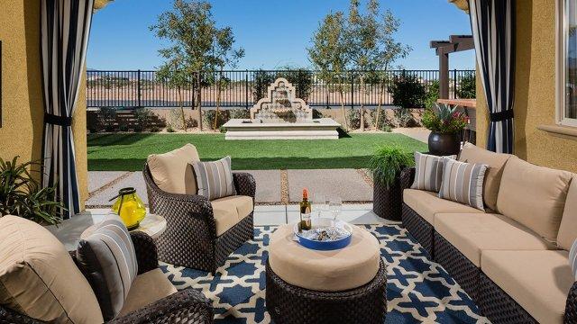 Production Home Builder Targets Green Building to Buyer Understanding