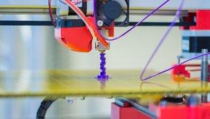 Kiosk printers move to 3D