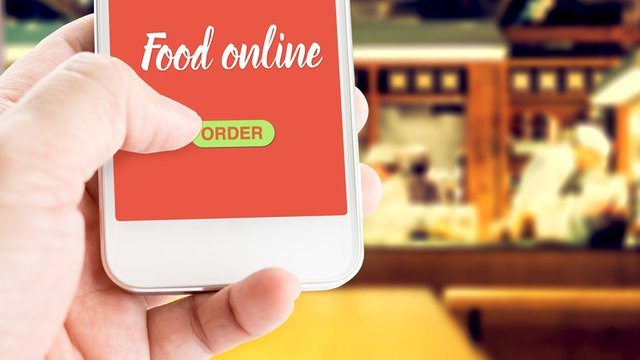 5 ways to improve your mobile-ordering experience