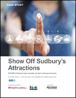 Show Off Sudbury's Attractions