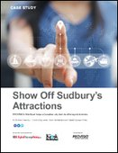 Show Off Sudbury's Attractions
