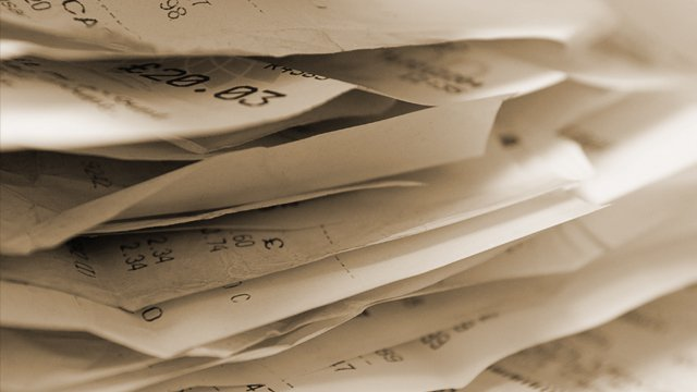 Is it time to punt paper receipts?
