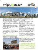 Case Study: Daytona International Speedway