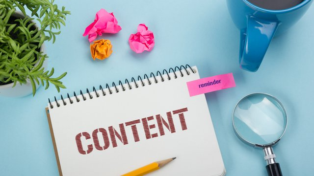 Webinar examines content do's and don'ts