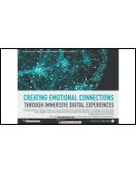 Webinar: Creating emotional connections through immersive digital experiences