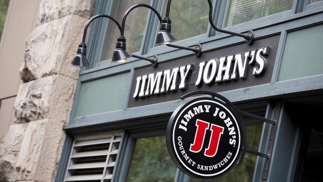 Arby's parent company buys out Jimmy John's