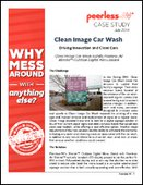 Clean Image Car Wash: Driving Innovation with Clean Cars