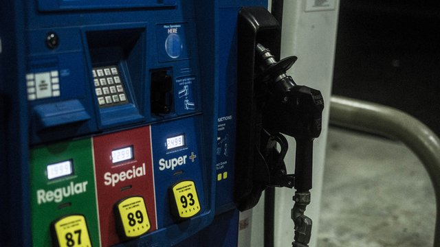 Card skimmers are targeting gas stations and older ATMs