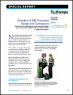 Benefits of Bill-Payment Kiosks for Customers