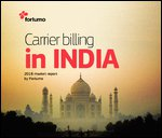 Carrier billing in India: 2018 market report