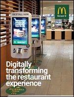 Digitally Transforming the Restaurant Experience