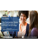 Webinar: The Connected Store - Integrating the customer experience with technology