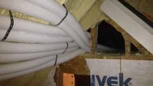 Steeple Chase Builders Retrofit: Homeowners Impact